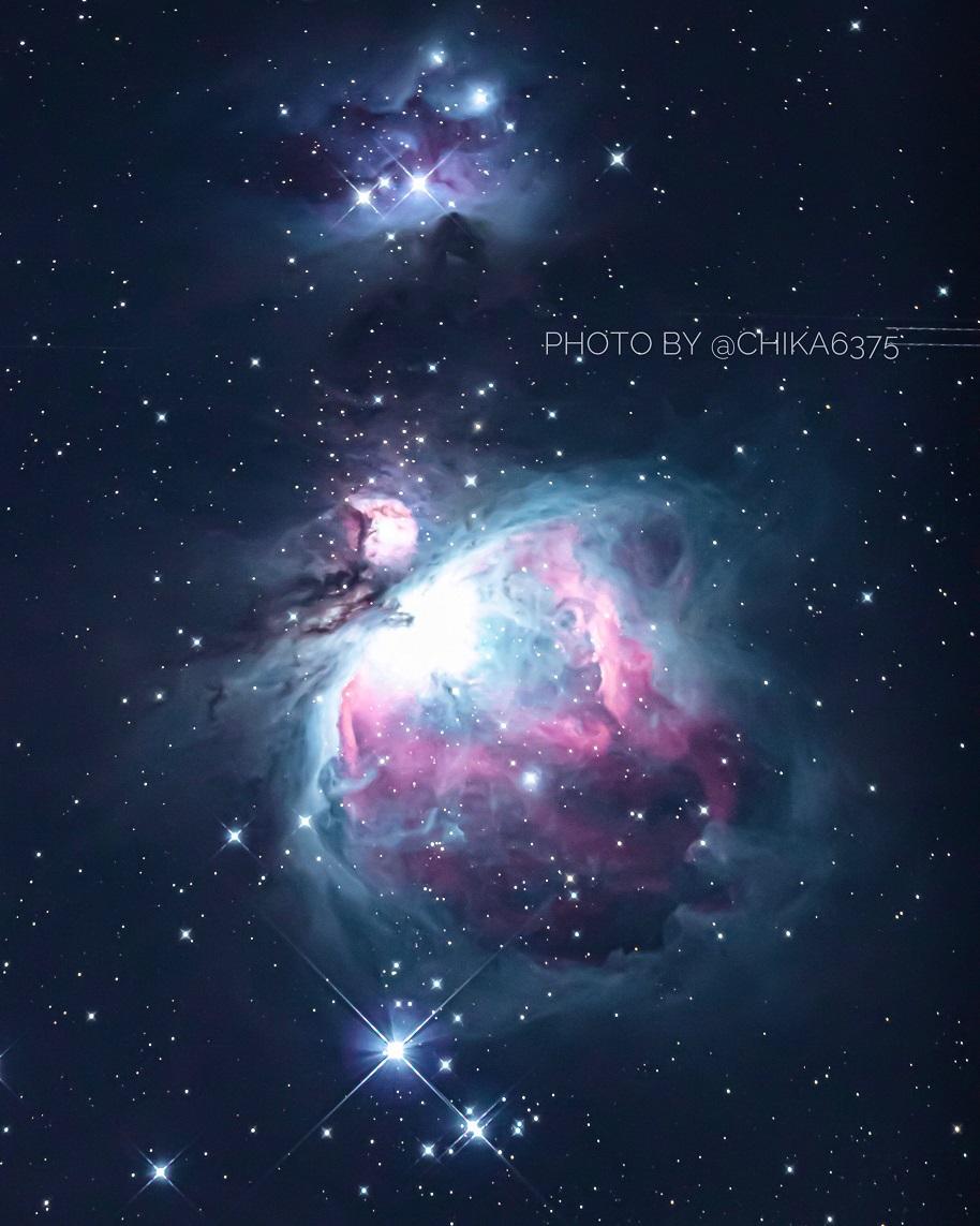 オリオン座,星,星座