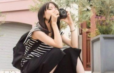 Chika Kimura -『フォトグラファーを紹介します。』-