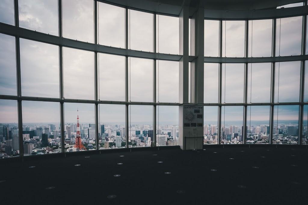 東京,六本木,六本木ヒルズ.東京シティビュー