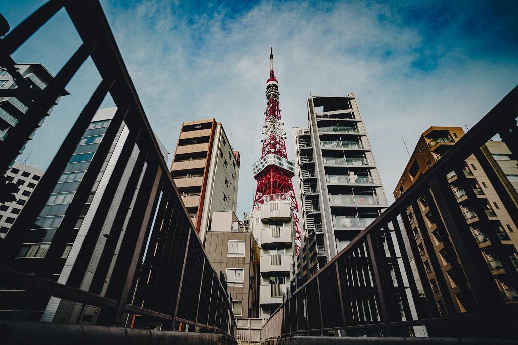 東京,tokyo,東京タワー