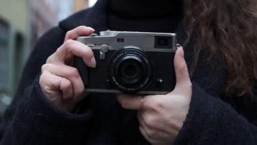 FUJIFILM X-E4が欲しい メインカメラのX-T4と比較してみた